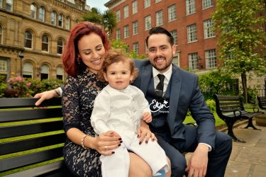 Baptism Photographer Liverpool