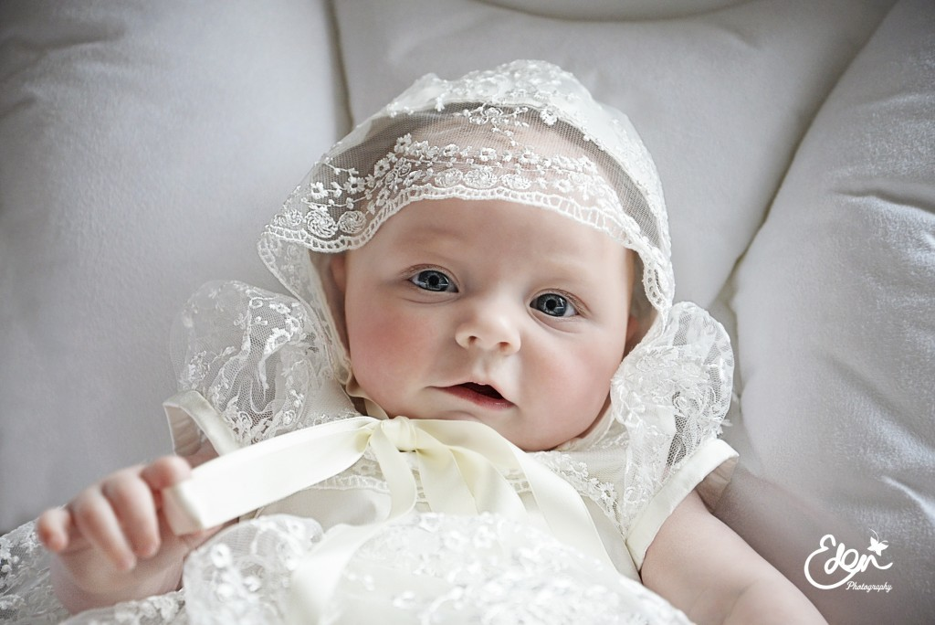 Christening Portraits Liverpool