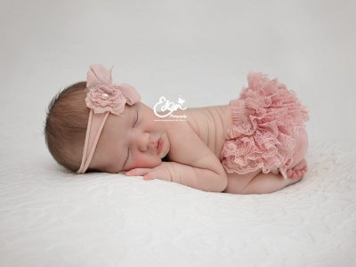 Newborn Photography Liverpool by Eden Media